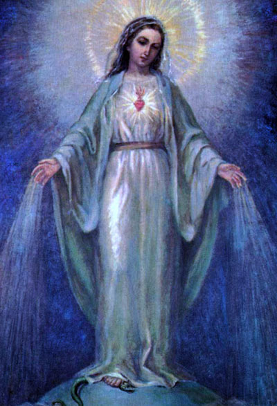 Our Mother of Divine Grace